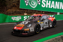 #12 Competition Motorsports Porsche 991 GT3R: David Calvert-Jones, Patrick Long, Matt Campbell, Alex Davison