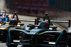 Nelson Piquet Jr., Jaguar Racing, Andre Lotterer, Techeetah