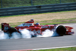 Жак Вильнёв, Williams FW20