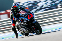 Moto2-Test in Jerez, Februar
