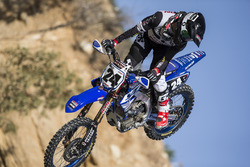 Shaun Simpson, Wilvo Yamaha Official MXGP Team