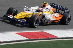 Heikki Kovalainen, Renault R27