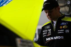 Механик Райана Блэни, Team Penske Ford Fusion