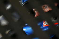 Крис Бушер, JTG Daugherty Racing Chevrolet Camaro