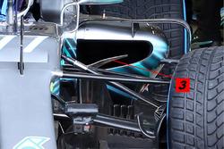 Presentazione Mercedes AMG F1 W09