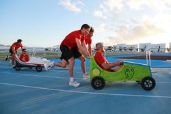Спортивная неделя Audi Sport