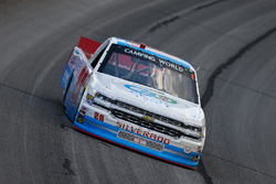 Austin Dillon, Young's Motorsports, Go Share Chevrolet Silverado