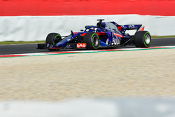 Formel-1-Test in Barcelona, Februar