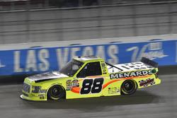 Matt Crafton, ThorSport Racing, Ford F-150 Black Label Bacon/Menards