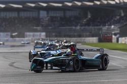 Олівер Тьорві, NIO Formula E Team, Себастьян Буемі, Renault e.Dams