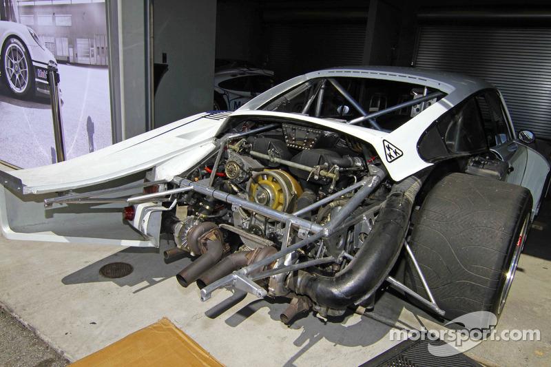 1978 Porsche Moby Dick
