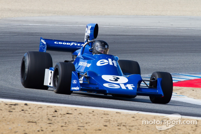 1974 Tyrrell 7