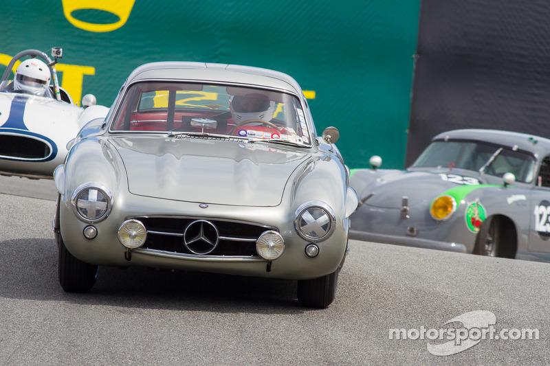 1955 Mercedes Benz 190SL