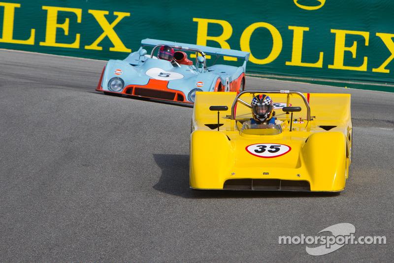 1970 Martin FIA Supersport