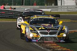 #3 Marc VDS Racing Team BMW Z4: Maxime Martin, Yelmer Buurman, Bas Leinders