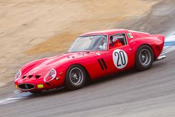 Ferrari 250 GTO Berlinetta 1963 года