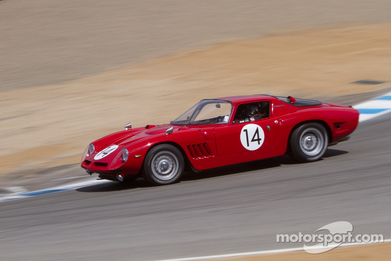 1968 Bizzarrini Strada GT