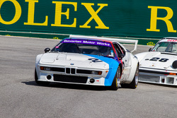 BMW M1 Procar Coupé von 1980