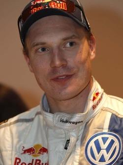 Jari-Matti Latvala, Volkswagen Polo WRC #7, Volkswagen Motorsport