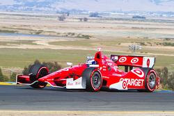 Scott Dixon Target Chip Ganassi Racing