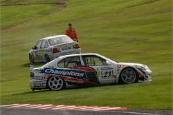 Derek Palmer, Nissan Primera Spins
