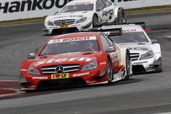 Daniel Juncadella, Mercedes AMG DTM-Team M¸cke DTM Mercedes AMG C-Coupe