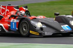 #1 Thiriet by TDS Racing Oreca 03 Nissan: Mathias Beche, Pierre Thiriet