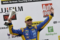 Round 22 Independent Winnaar Andrew Jordan