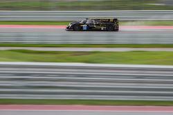 #32 Lotus Lotus T128: Thomas Holzer, Dominik Kraihamer, Jan Charouz
