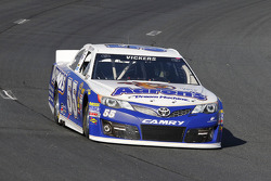 Kenny Wallace, Michael Waltrip Racing Toyota
