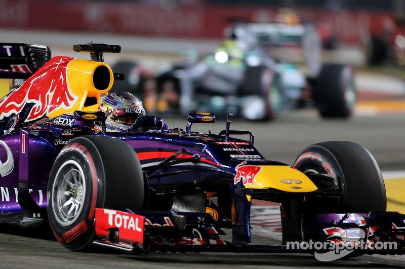 2013 - Себастьян Феттель, Red Bull