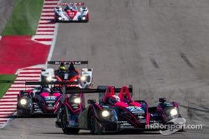 #24 OAK Racing Morgan - Nissan: Olivier Pla, David Heinemeier Hansson, Alex Brundle