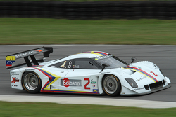 #2 Starworks Motorsport BMW/Riley: Ryan Dalziel, Alex Popow