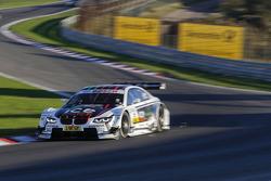Marco Wittmann, BMW Team MTEK BMW M3 DTM