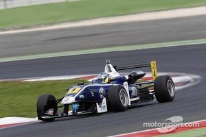 Carlin Dallara-Volkswagen