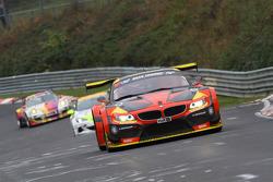 Henry Walkenhorst, Ralf Oeverhaus, Stefan Aust, Walkenhorst Motorsport, BMW Z4 GT3