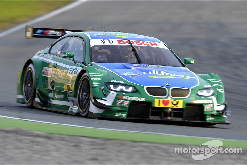 Augusto Farfus, BMW Team RBM BMW M3