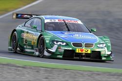 Augusto Farfus, BMW Team RBM, BMW M3