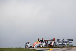 #25 8Star Motorsports Oreca FLM09 Oreca: Oswaldo Negri, Sean Rayhall