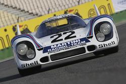 Porsche 917KH, vencedor de Le Mans/1971