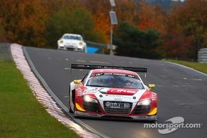 Phoenix Racing, Audi R8 LMS ultra
