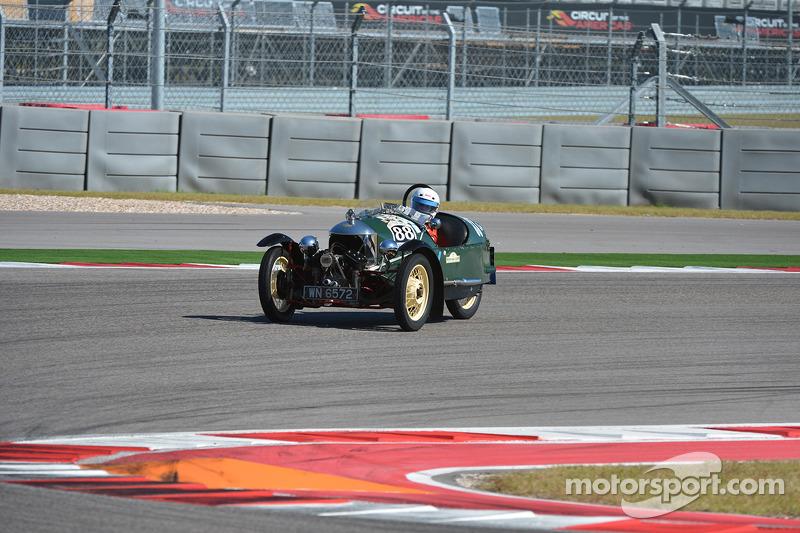 1932 Morgan Sports