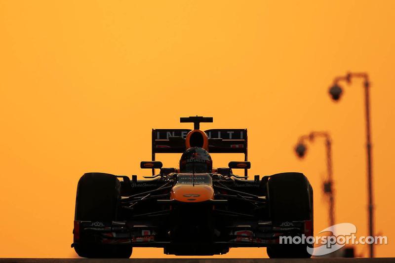 2013: Sebastian Vettel (Red Bull-Renault RB9)