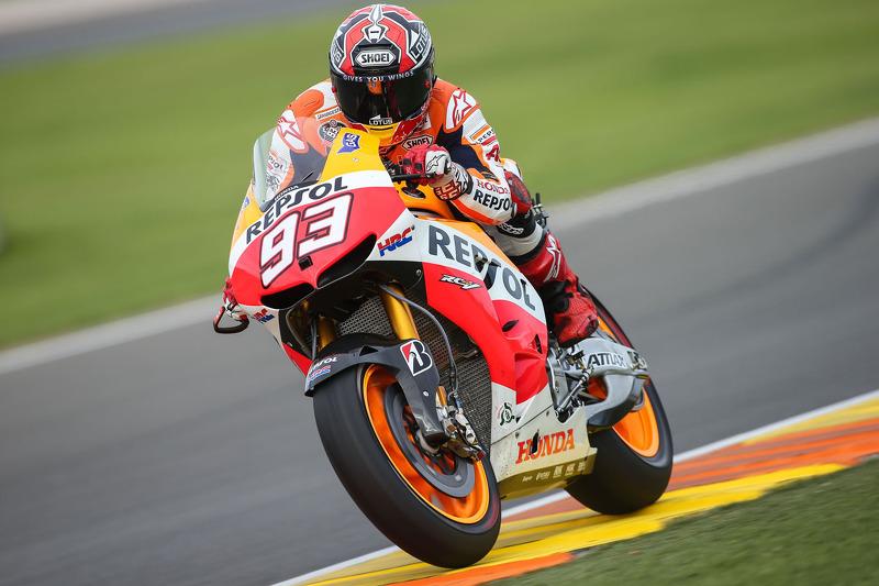 2013. Marc Márquez - Gran Premio del Qatar - 3º