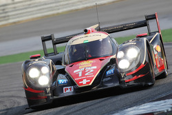 #12 Rebellion Racing Lola B12/60 Coupe - Toyota: Andrea Belicchi, Mathias Beche, Nicolas Prost