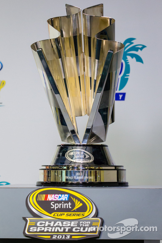 Coletiva de imprensa: Sprint Cup