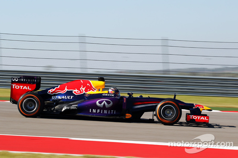 2013: Red Bull RB9