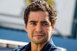 Actor Ramon Rodriguez