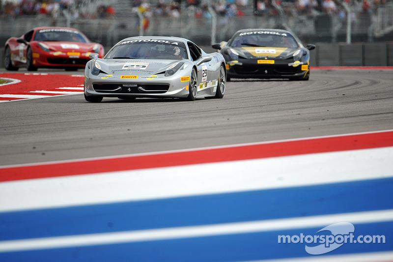 #29 Ferrari of San Francisco: Phil Ploskas