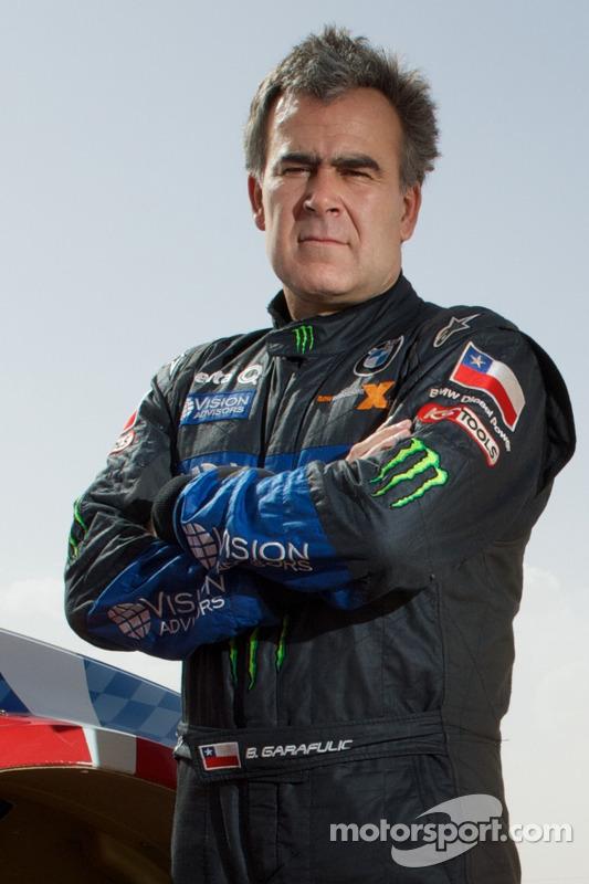Boris Garafulic